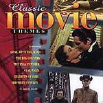 Classic Movie Themes (CD)ALB-962