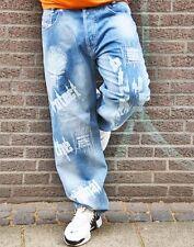 Picaldi Jeans Zicco 472 Pathica Denim Saddle- Karotten Fit **Eyecatcher**