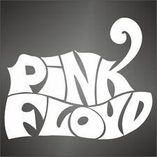adesivo prespaziato   PINK FLOYD     ROCK POP   pre-spaced sticker
