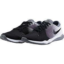 Nike Dual Fusion TR 4 Print Damen Trainingsschuhe W 819022-003 NEU OVP