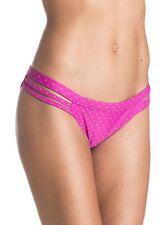 Roxy Fitness Medium Hot Shot Pant Sports swimsuits Bikini Botton