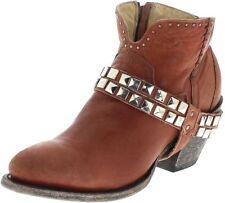 Corral Boots botas g1400 tan/señora botín marrón/Zapatos señora/señora Boots