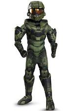 Halo's Master Chief Prestige Child Costume