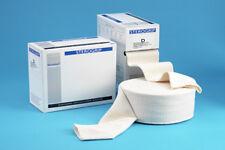 sterogrip elastico tubolare SUPPORTO Calze GINOCCHIO coscia vitello 7.5cm x 1m