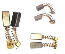 Carbone brosse sets pour tous DUROFIX et acdelco outils