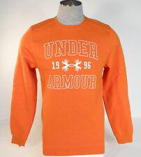 Under Armour Cold Gear Established Realtree Hunt Pullover Sweatshirt Men's NWT