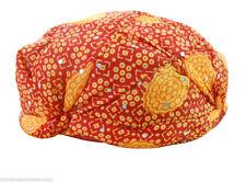 Indian Men Hat Turban Safa Cotton Blend Medium Royal Pagri New For Sale Top hat