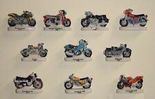 2005 MOTO DE LEGENDE II BIMOTA TRIUMPH BMW HONDA KAWASAKI ARIEL FEVE 3D au choix