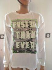 T-Shirts enfant manche longue Tiffosi Neuf !!!! Plusieurs tailles disponibles