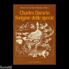 AAVV - CHARLES DARWIN. L'ORIGINE DELLE SPECIE