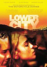 Lower City DVD Region 1 NM OOP Lazaro Ramos Alice Braga Wagner Mcura
