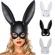 Accesorios Diadema Bunny Niña Fiesta Mascarada Cosplay Disfraz Máscara Orejas De Conejo
