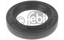 FEBI BILSTEIN Manual transmission shaft seals Left For FIAT PUNTO 12107