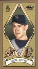 2003 Topps 205 Polar Bear Baseball #1-250 - Your Choice *GOTBASEBALLCARDS