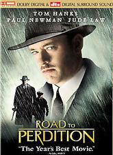 Road to Perdition (Widescreen Edition), Good DVD, Daniel Craig, Tyler Hoechlin,