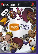 EyeToy : Play (Playstation 2)