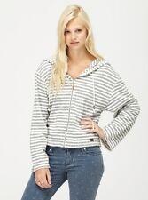 Roxy Sweaters Goldmine Zip Up Hoodie