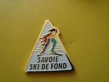 pins pin sport ski de fond montagne albertville jo 1992