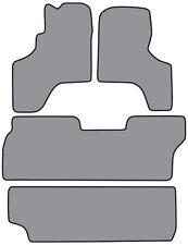 1991-1997 Toyota Previa Cutpile 4pc Factory Fit Floor Mats