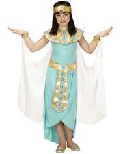Costume Carnevale Bambina Vestito Da Regina Egiziana PS 22958