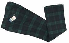 New $225 Polo Ralph Lauren Boys Dress Pants! 16 or 18 Blackwatch Tartan Heavy