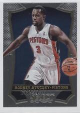 2013-14 Panini Select #47 Rodney Stuckey Detroit Pistons Basketball Card