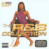 Kiss The R&B Collection, Various Artists, Very Good Explicit Lyrics