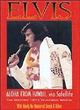 Elvis - Aloha From Hawaii (DVD, 2000)