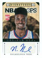 2013-14 PANINI NBA HOOP SIGNATURES - U PICK FROM LIST