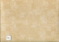 Worn Flagstone  paper flooring Jackson's Miniatures wallpaper dollhouse 1pc JM13