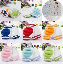Bebé arrastre con Rodilleras De Seguridad/Protectores Varios Colores. proveedor de regalo Gratis Reino Unido