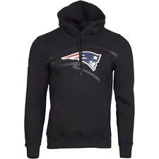 New Era Fleece Hoody - NFL New England Patriots 2.0 black