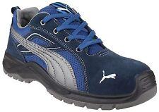 PUMA Omni ciel bas sécurité homme industriel Chaussures de travail uk6.5-12