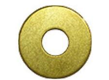 25 große Unterlegscheiben DIN 9021 Messing  M 3.0 - 4 - 5 - 6 - 8 - 10