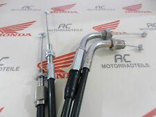 Honda CB 750 Four Satz K1-K6 F1 Gaszug Set Gaszüge A+B öffner + schließer Zug Wi