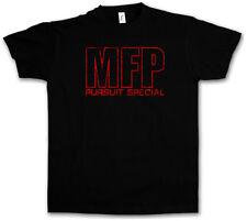 PURSUIT SPECIAL T-SHIRT - Mad Miller Main Force Patrol Furiosa Max T Shirt