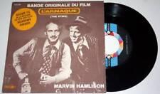 "BO film L'ARNAQUE (THE STING) Newman Redford 7"" 45 SP vinyl"