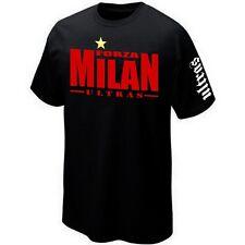 T-Shirt ULTRAS FORZA MILAN ITALIA italie Maillot ★★★★★