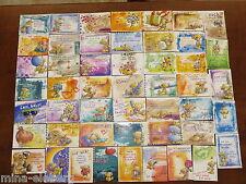 Diddl PIMBOLI Postkarte Auswählen A-Serie GLANZ Raritäten Nummer 1-55 NEU