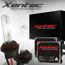 35W H1 Low Beam HID Headlight Fog Light Conversion Kit Ballast Xenon Bulbs 5000k