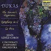 Music of Paul Dukas, New Music