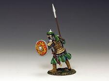 MK100 Advancing Saracen Spearman by King & Country