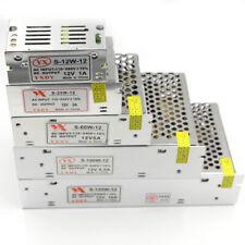 DC12V/5V/24V Driver AC 230V 220V Power Supply Transformer for LED Strip Light