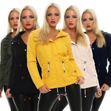 ONLY - LORCA Spring Parka - Damen / Woman Übergangsjacke Jacke