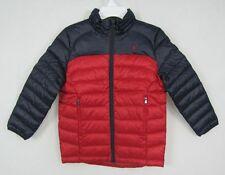 Polo Ralph Lauren boys jacket down puffer sizes 4 5 NEW