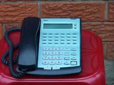 3 x NEC Phone Handset IP2AT-12TXD for TOPAZ Telephone System