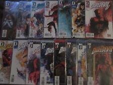 Daredevil (1998-2009) Marvel Knights comic books