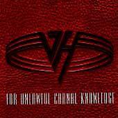 For Unlawful Carnal Knowledge by Van Halen (Cassette, Jun-1991, Warner Bros.)