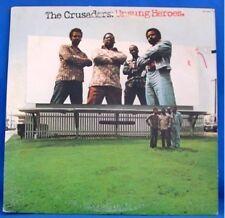 CRUSADERS LP RECORD, UNSUNG HEROES