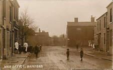Bamford. War Office by Tom Kirkman, Heywood.